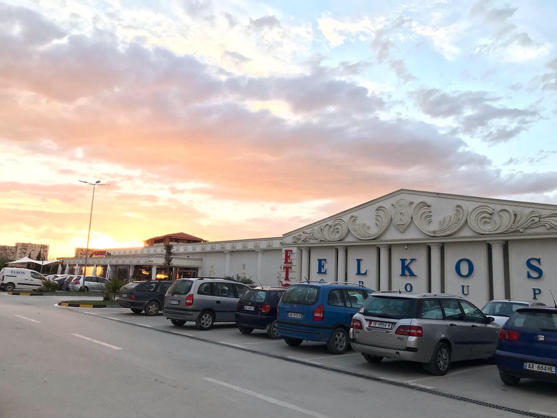 ETC Selkos ostoskeskus. Kuva: Mirva Rannisto
