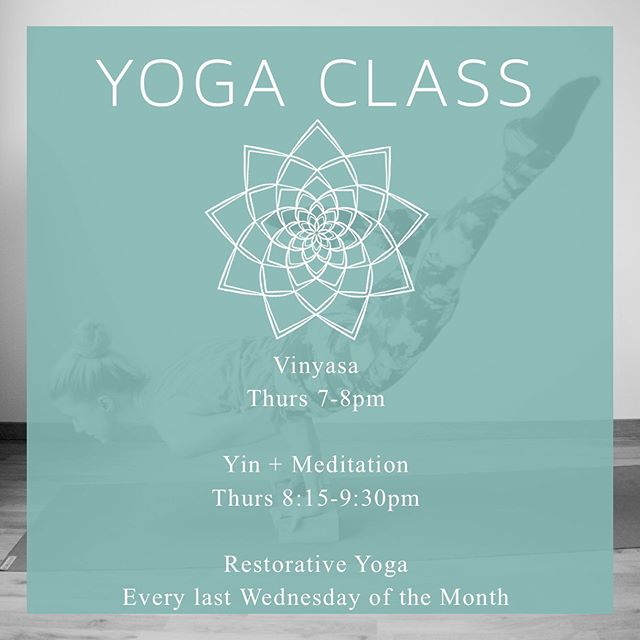 💜NEW 💜  Every Thursday starting 5 July 2019 Vinyasa 7- 8pm Yin + Meditation 8:15 - 9:30pm Single class 10€ Join both for 15€ Contact Melanie to reserve you mat +32 488 59 15 93  Restorative Yoga by @thespacewithin.me  First class Thurs 27 June 2019 7:30-9pm  15€ register via facebook event or messenger  July onwards every last Wednesday of the Month  #yoga #antwerpen #meditatie #hartvanantwerpen #ontspanning #rust #movementtherapy