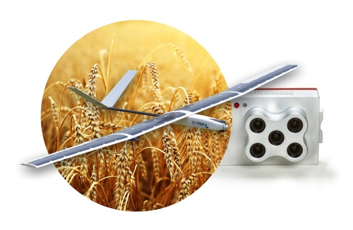 SB4 Phoenix AG-PRO® - The All-In-One Solution for Large Scale Precision Agriculture.€30,700.00