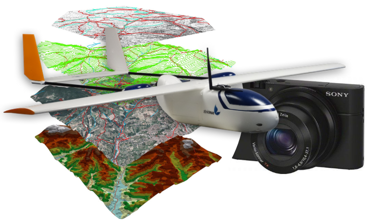 Tigerwing Map-Pro® - An Affordable and Ready-to-Use solution for cost-efficient mapping operations.€4,895.00