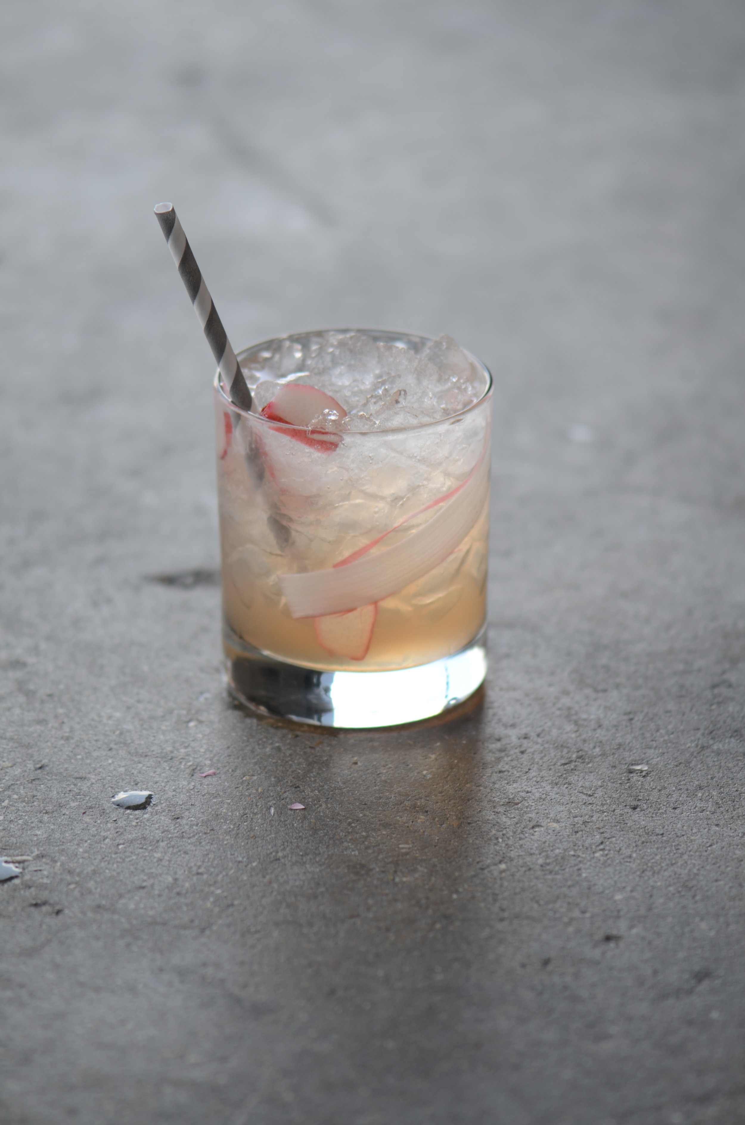 Hill Food Co - Spring Collins