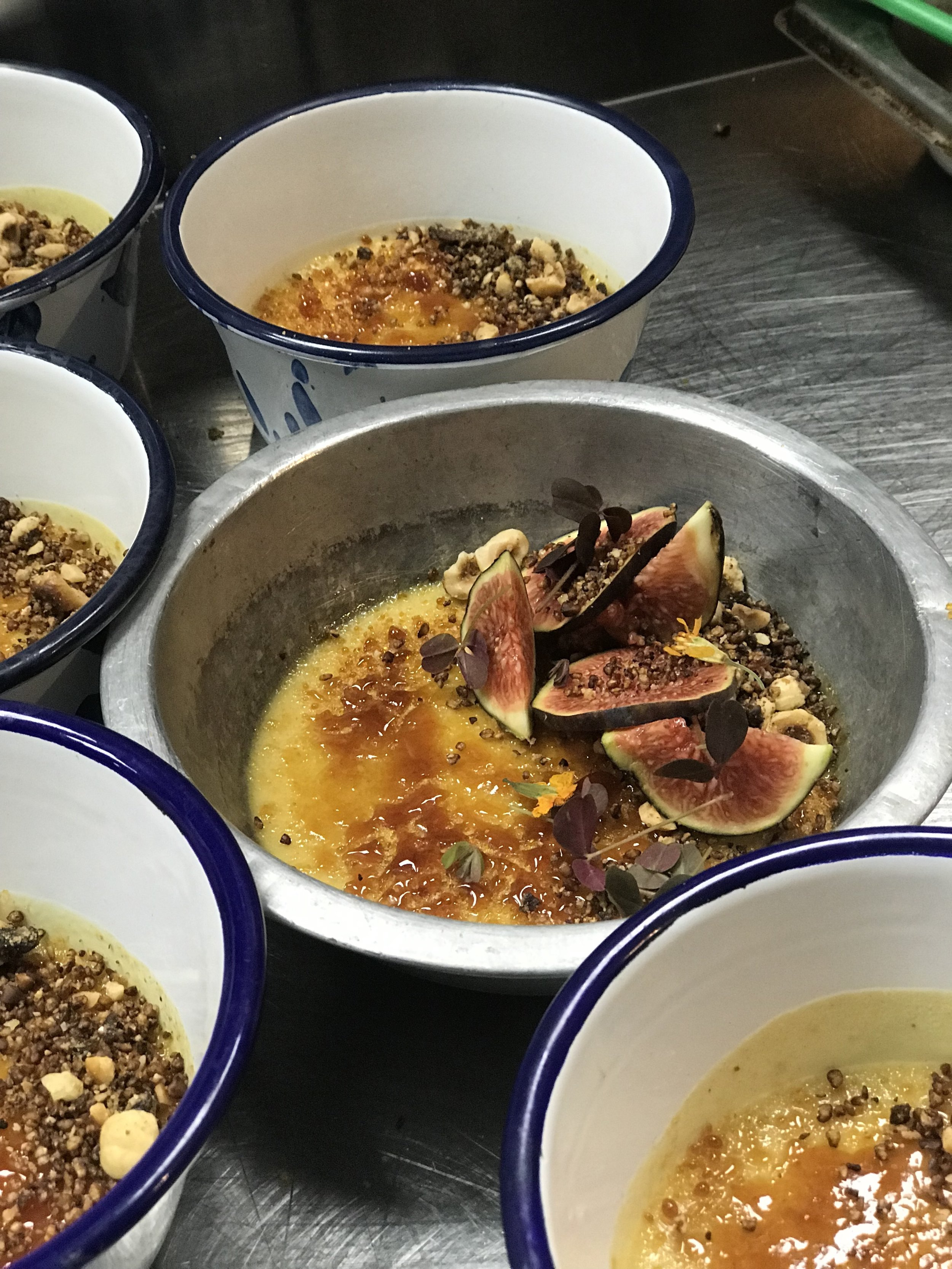 The Hill Food Company Supper Club @ St Cuthbert's