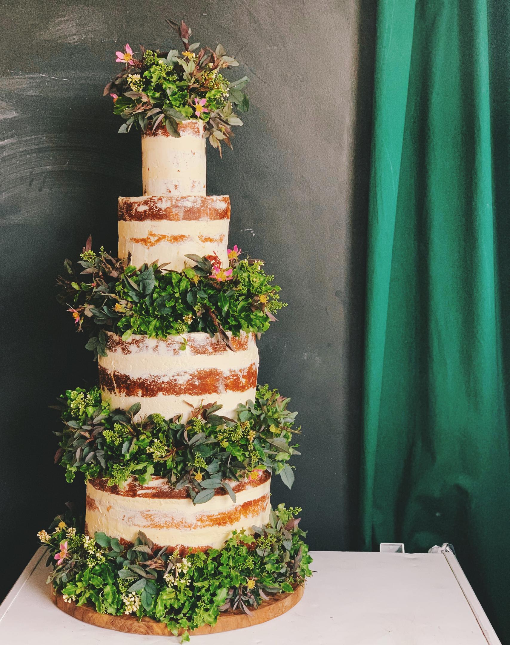 The Hill Food Company wedding cake.jpg