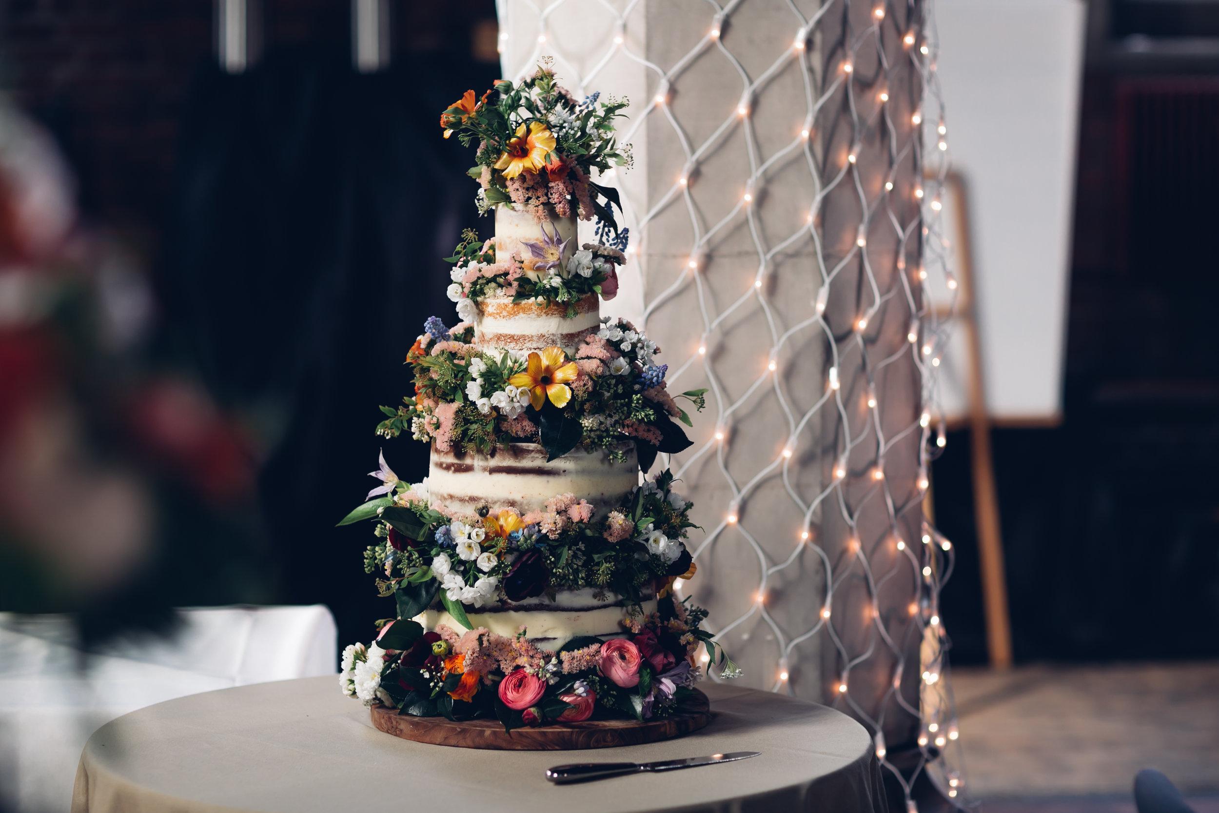The Hill Food Company wedding cake photo credit @moeez.JPG
