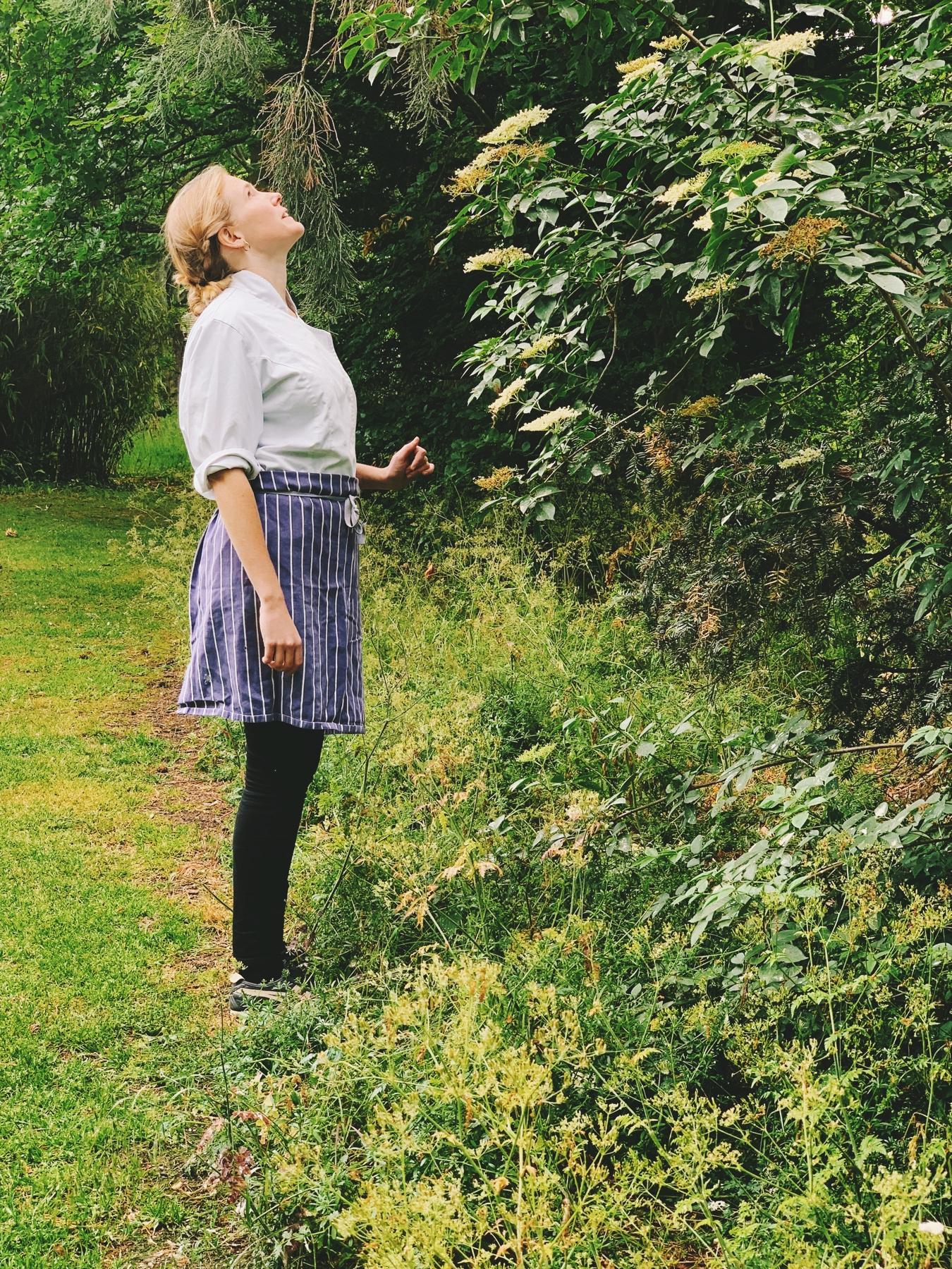 The Hill Food Company elderflower hedgerow Katie.jpg