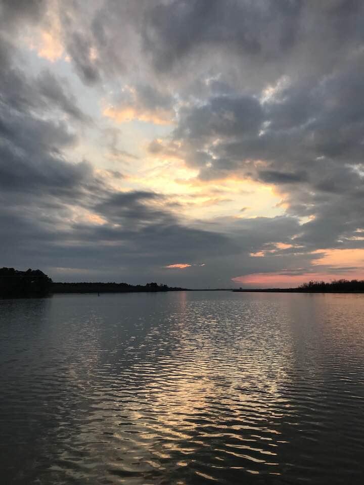 Virginia waterway