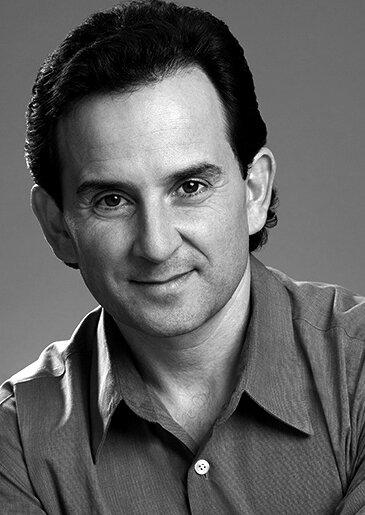 David Aaron Katz