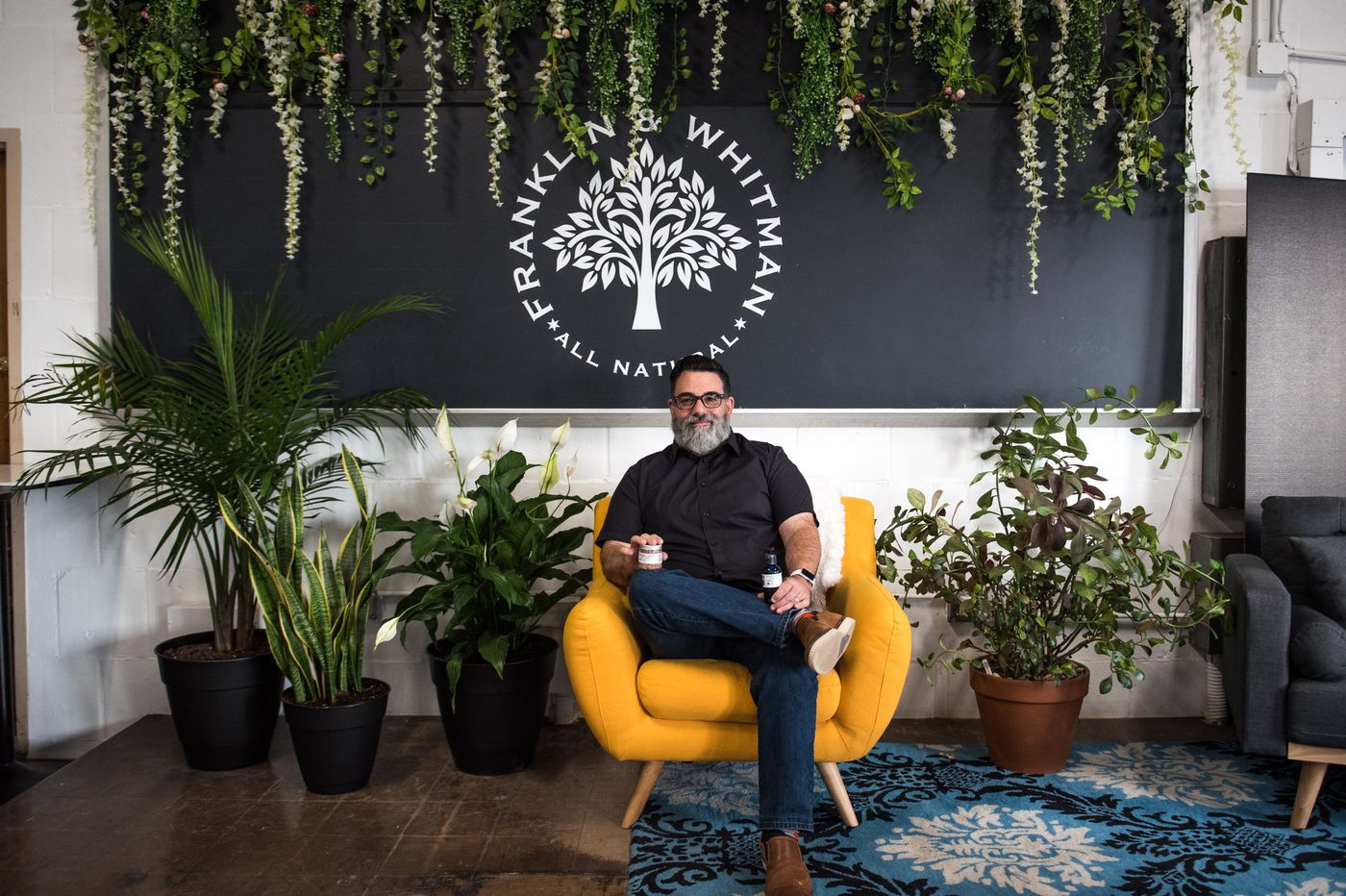 11 cool places to check out at the Bok building (that aren't the bar) - Philadelphia InquirerToday a haven for entrepreneurs and craftsmen of all kinds, Bok is morphing into a new kind of destination.