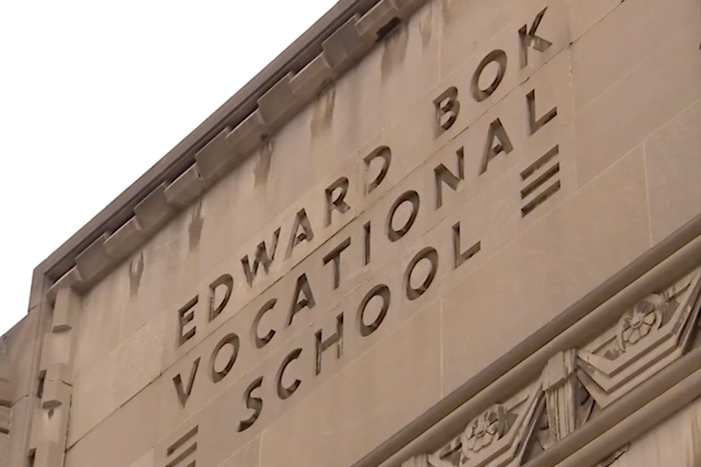 Go Inside Philly's Wild Bok Building - ABC GoThis former high school in South Philadelphia is now home to 150 businesses.