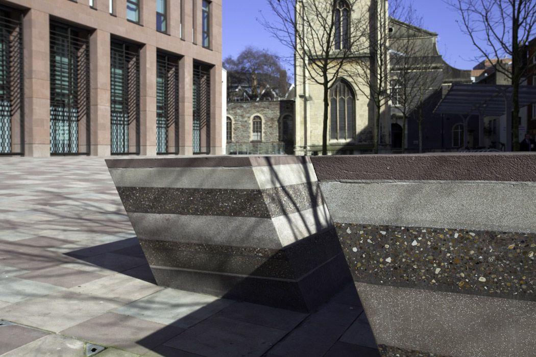 Bristol Civic Justice Centre