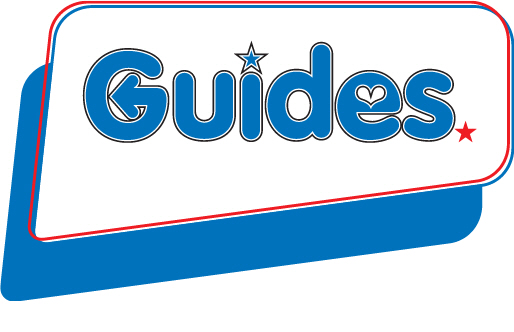 Guides - Contact Suzanne Spencer 07788 925491Meet on Wednesdays at 7.45pm in Harwood Meadows School