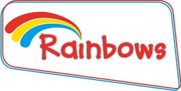 Rainbows - Contact Suzanne Spencer 07788 925491Meet on Tuesdays at 6.30pm in Harwood Meadows School
