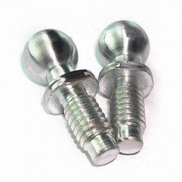 swiss screw machine parts