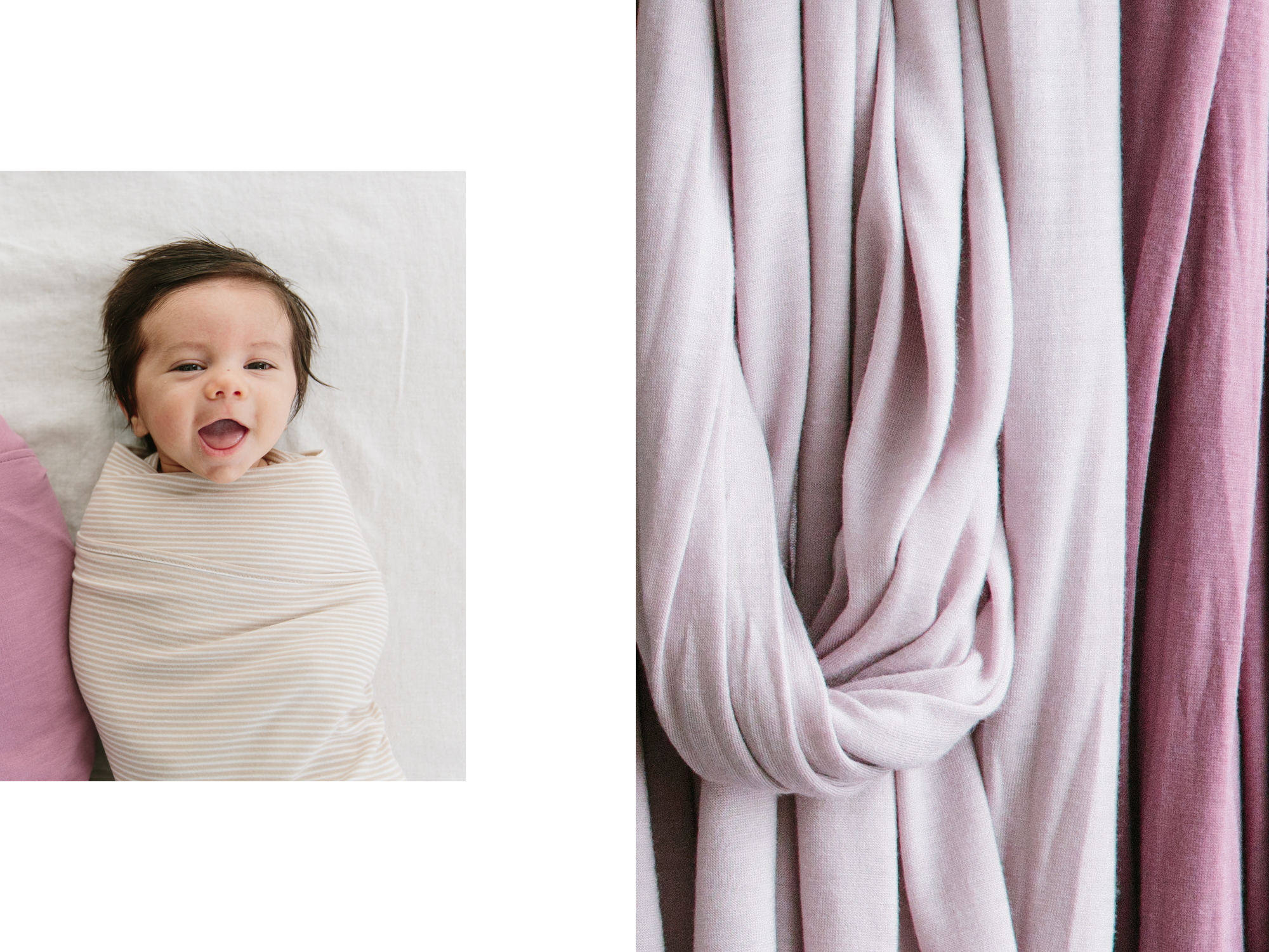 Solly Baby, Spring 2019