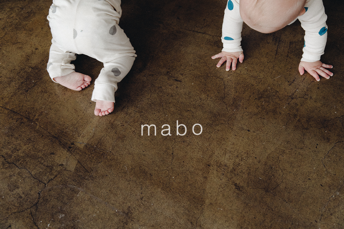 Mabo Kids, Her Studio