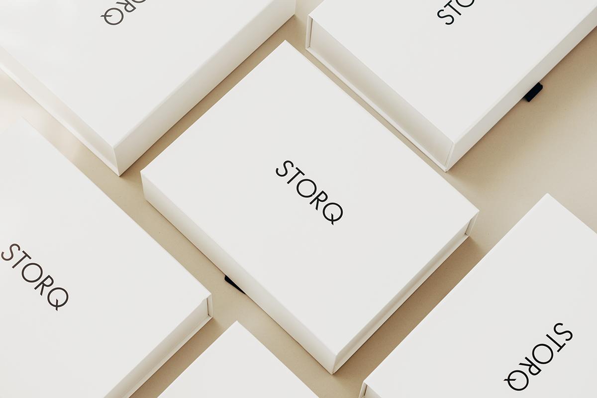 Storq, Postpartum Care Kit