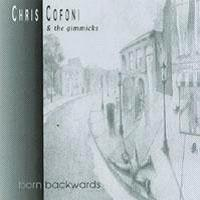 Born Backwards - Chris Cofoni