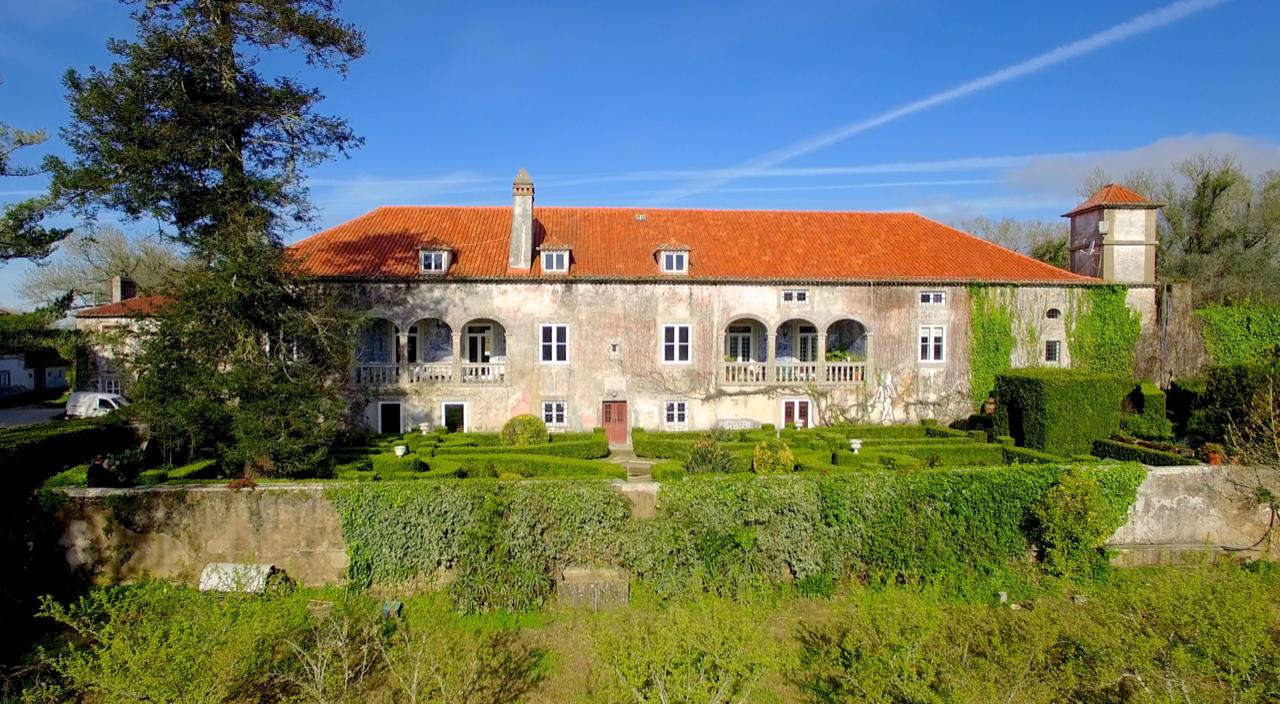 Quinta de Molha Pão, Sintra