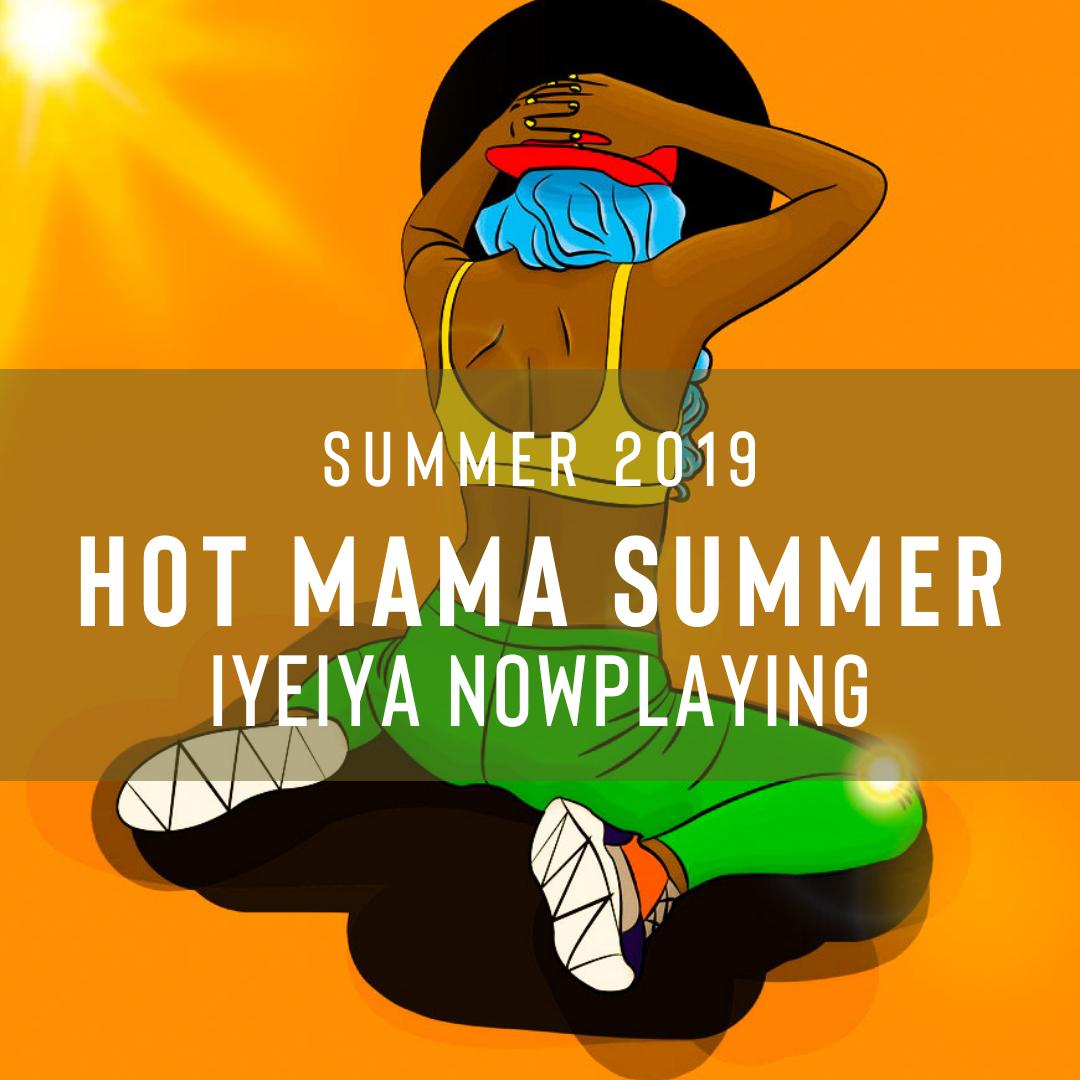 Hot Mama Summer