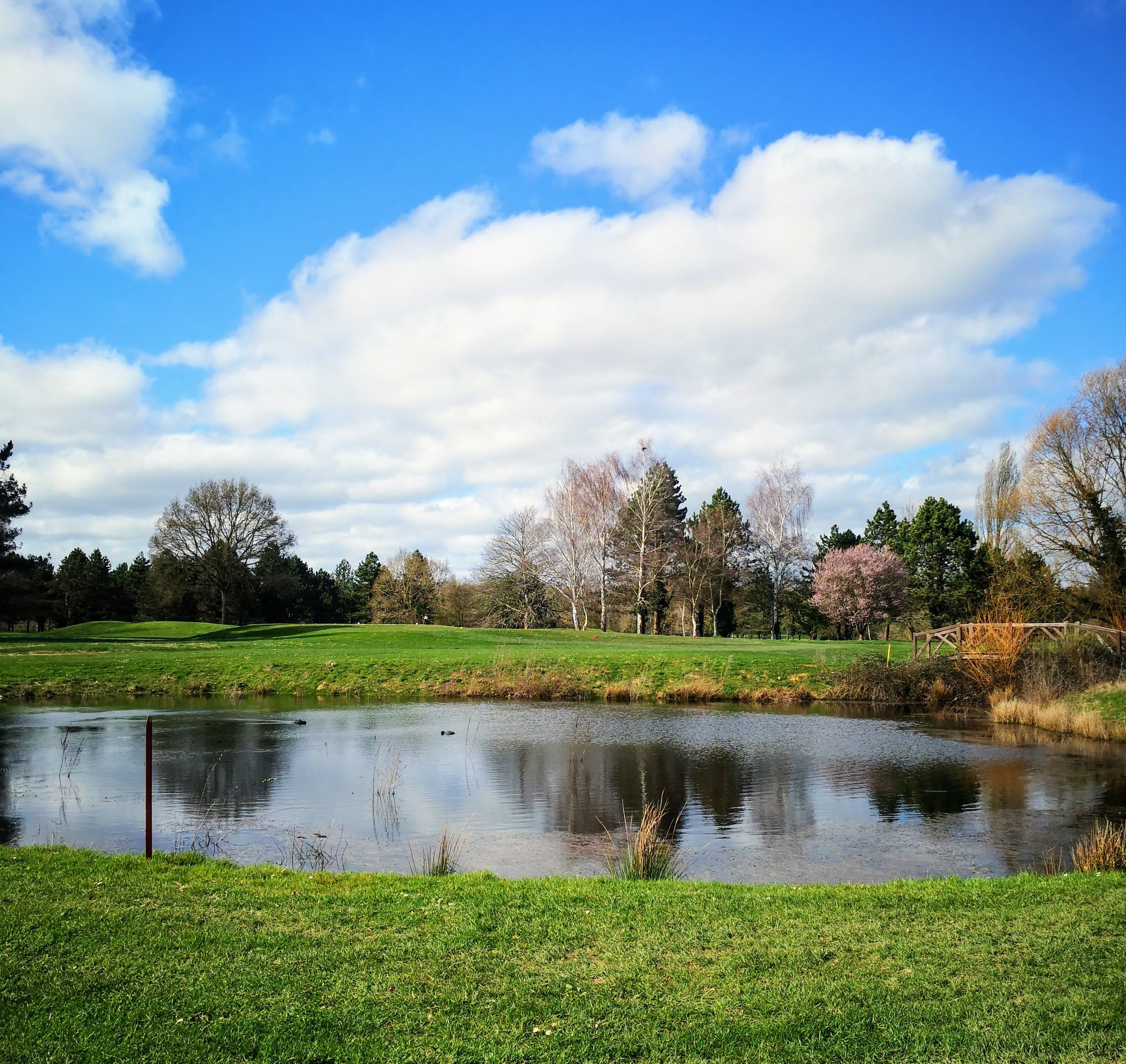 4th hole early spring Anjou Golf .jpg