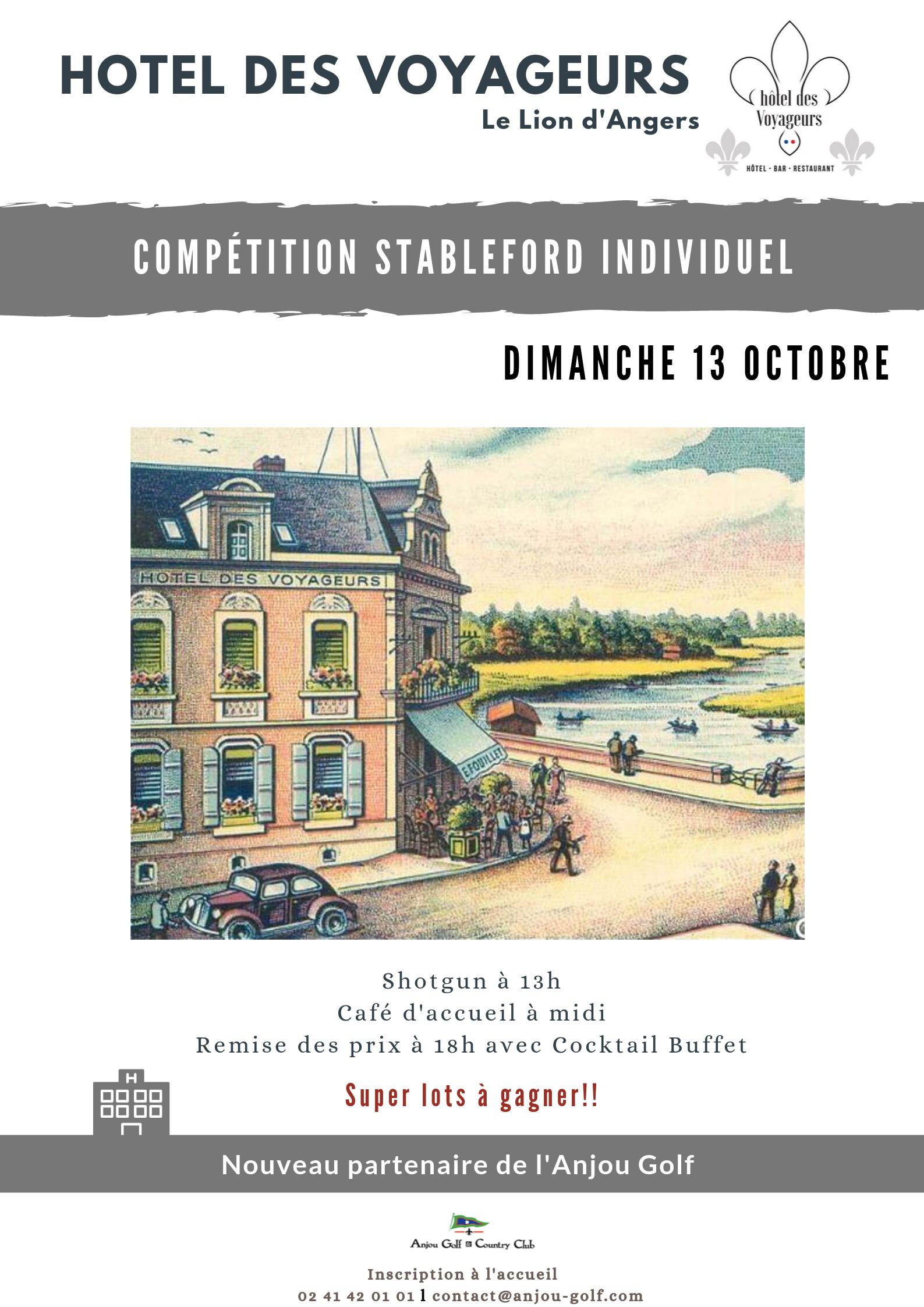 Compétition Hotel des Voyageurs Anjou Golf près d'Angers.png