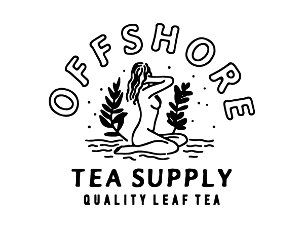 - Offshore Tea is a small batch tea company based in Venice, California.We specialize in loose leaf tea from all over the world. All of our blends are simple and 100% natural. We do not use any flavorings or spices. We believe in the full bodied flavor of the high quality leaves that we source.You can find our teas in select cafes and restaurants in LA.VISIT WEBSITE ⇢