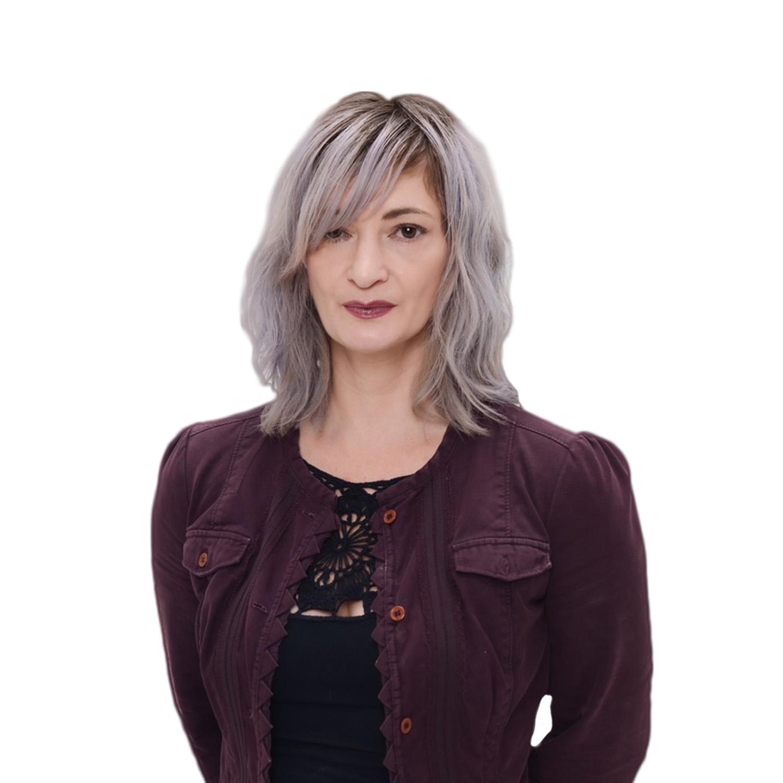 EMILY EVANS - HAIR DESIGNER