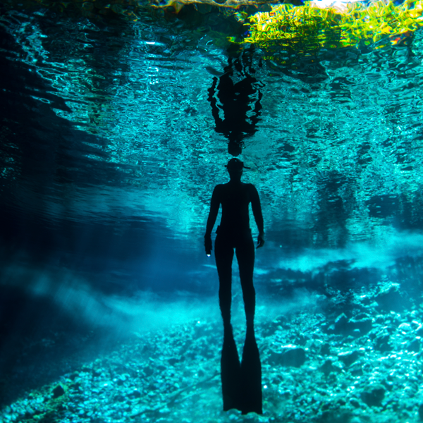 for adventurous divers - Greece
