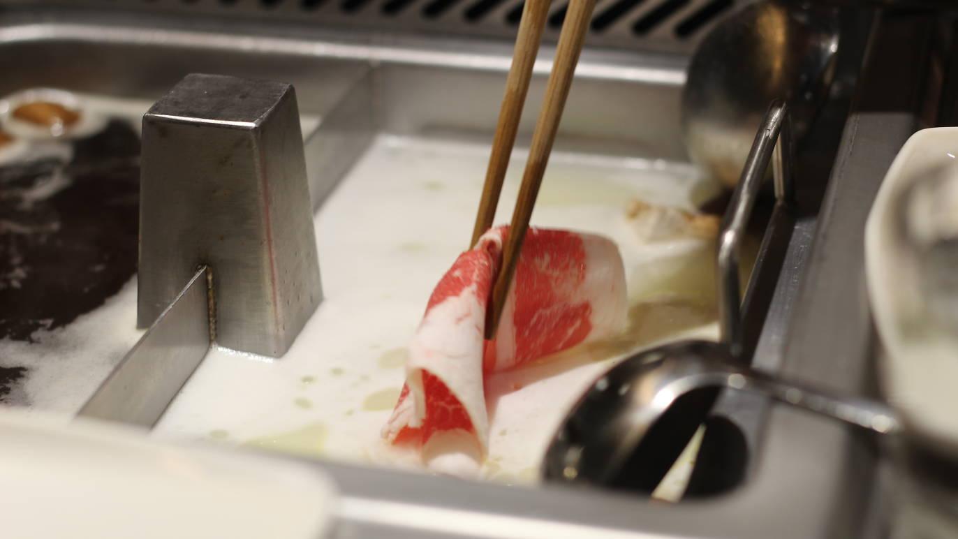 Restaurant Review: Haidilao -
