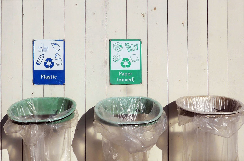 Talking Rubbish -