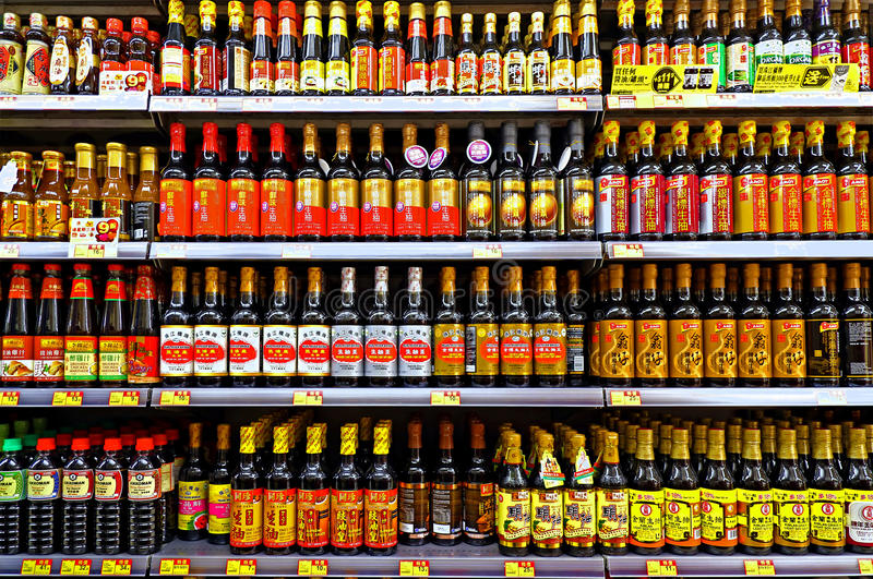 Everything You Need to Know About Soy Sauce -