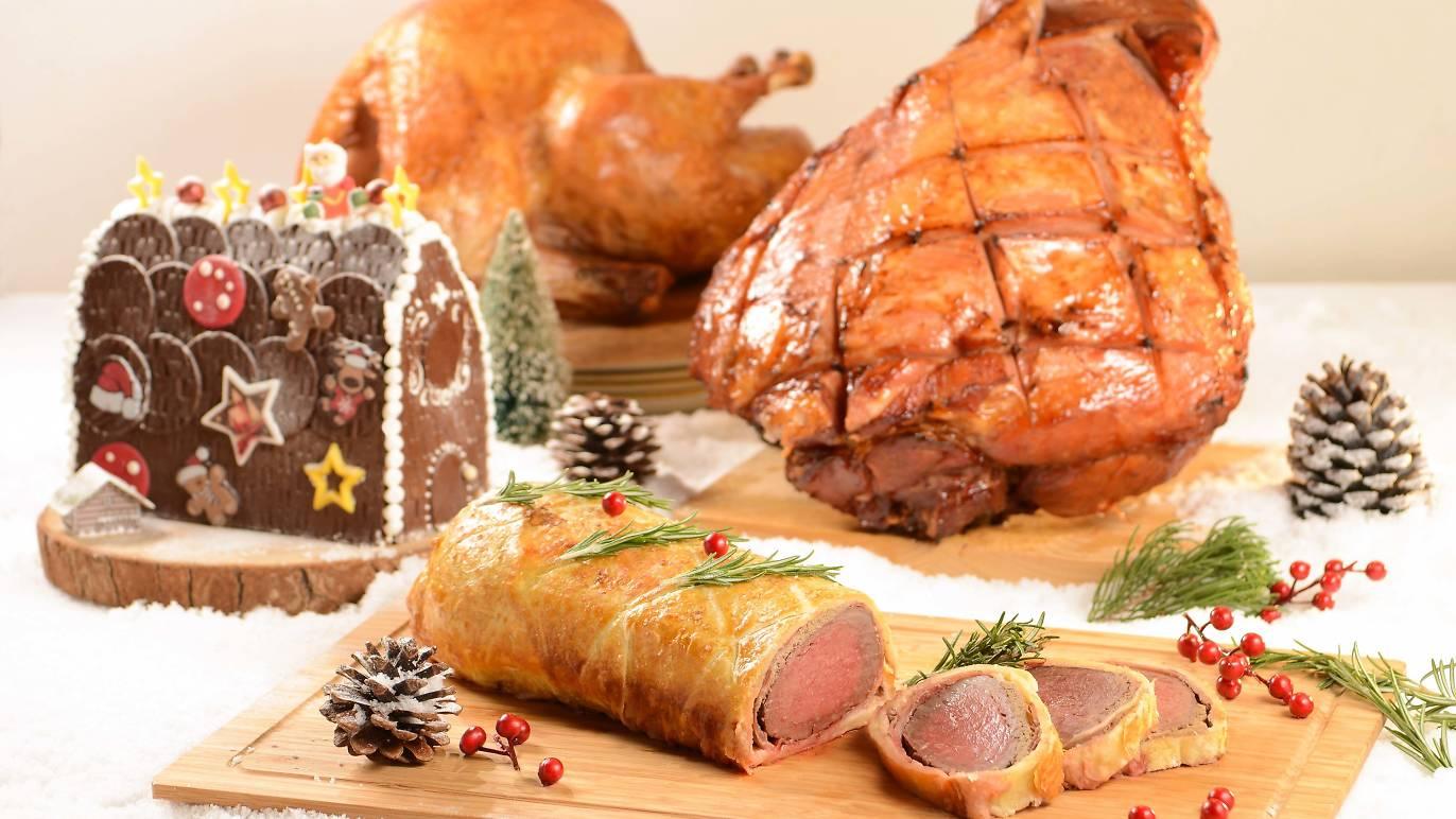 Cordis Hotels: A Heartwarming Christmas -