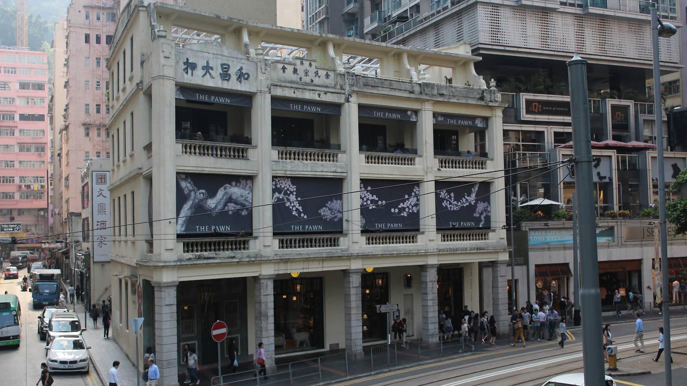 Asia Miles: Hong Kong's Favourite Restaurants -