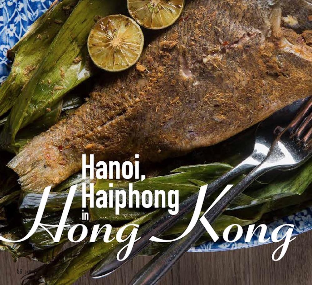 The Best Vietnamese Restaurants in Hong Kong -