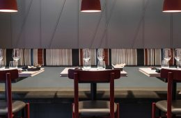 Restaurant Review: Frantzen's Kitchen, Hong Kong -