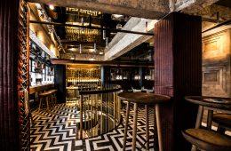 Restaurant Review: Gough's On Gough, Hong Kong -