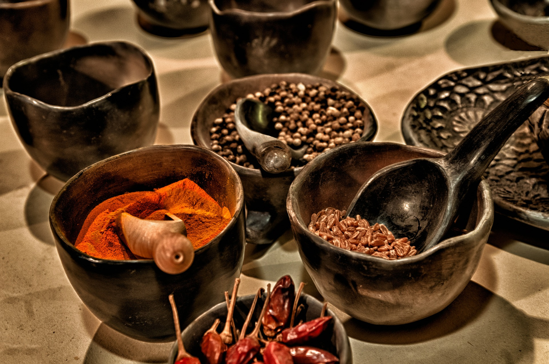 How to Make an Indian Meal From Scratch -