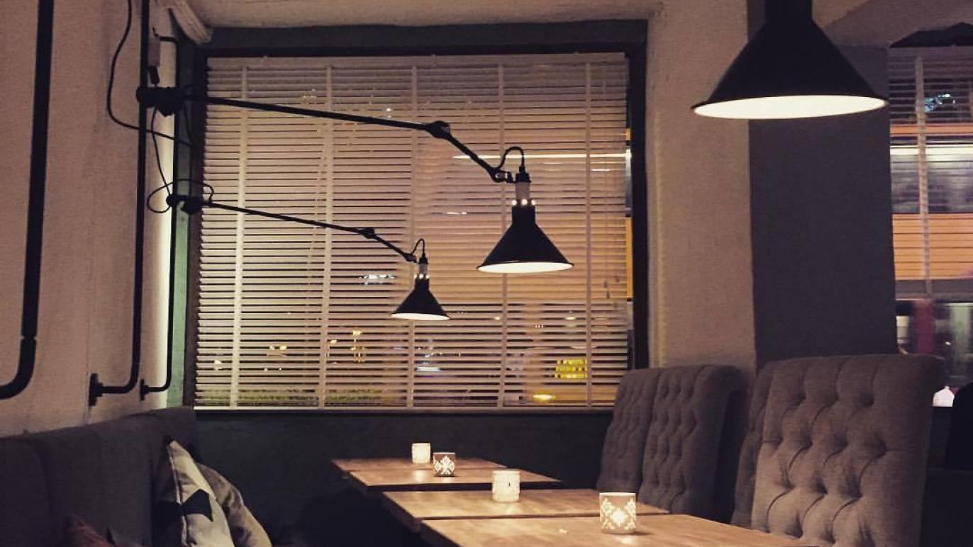 Bar Review: Hygge Bar -