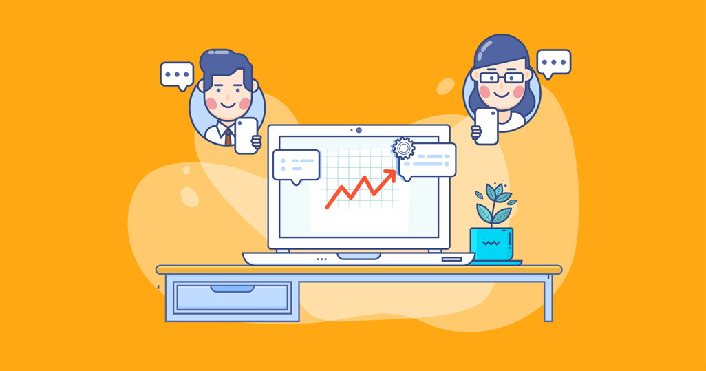 6 Awesome Examples of How Live Chat Can Drive Ecommerce Sales -