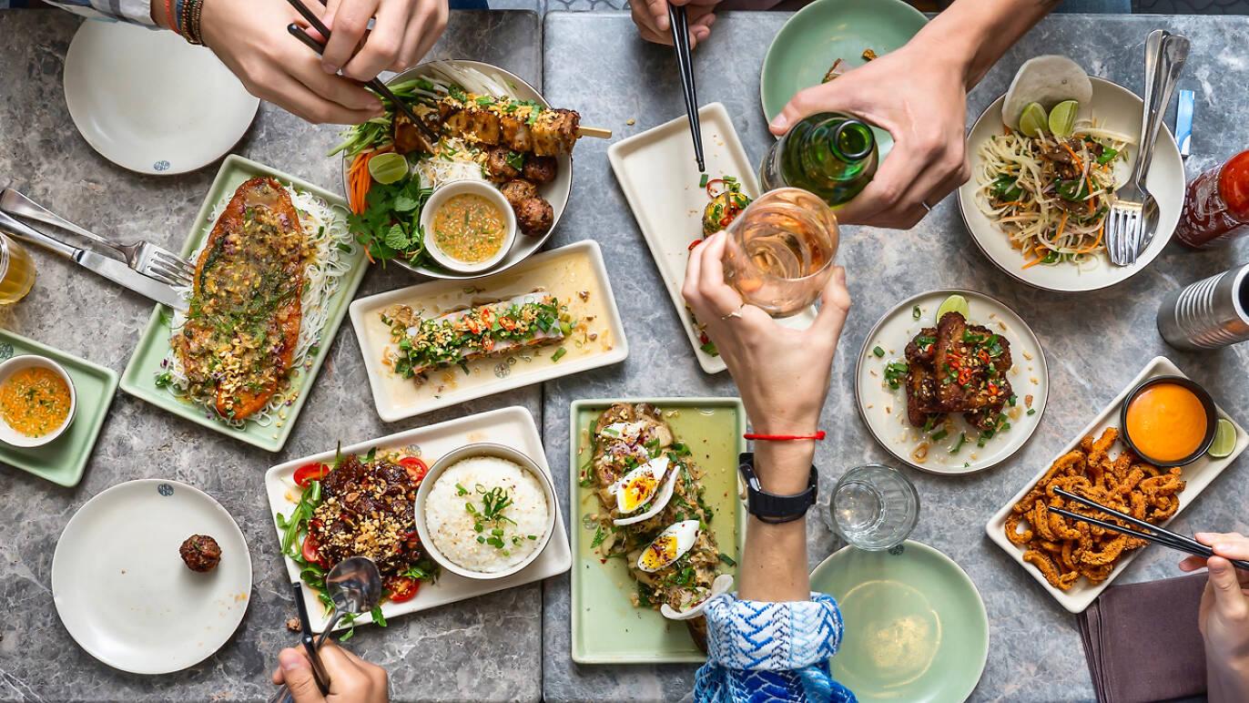 The Best Vietnamese Food in Hong Kong -