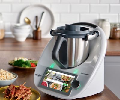 Top Smart Gadgets For Your Hong Kong Kitchen -