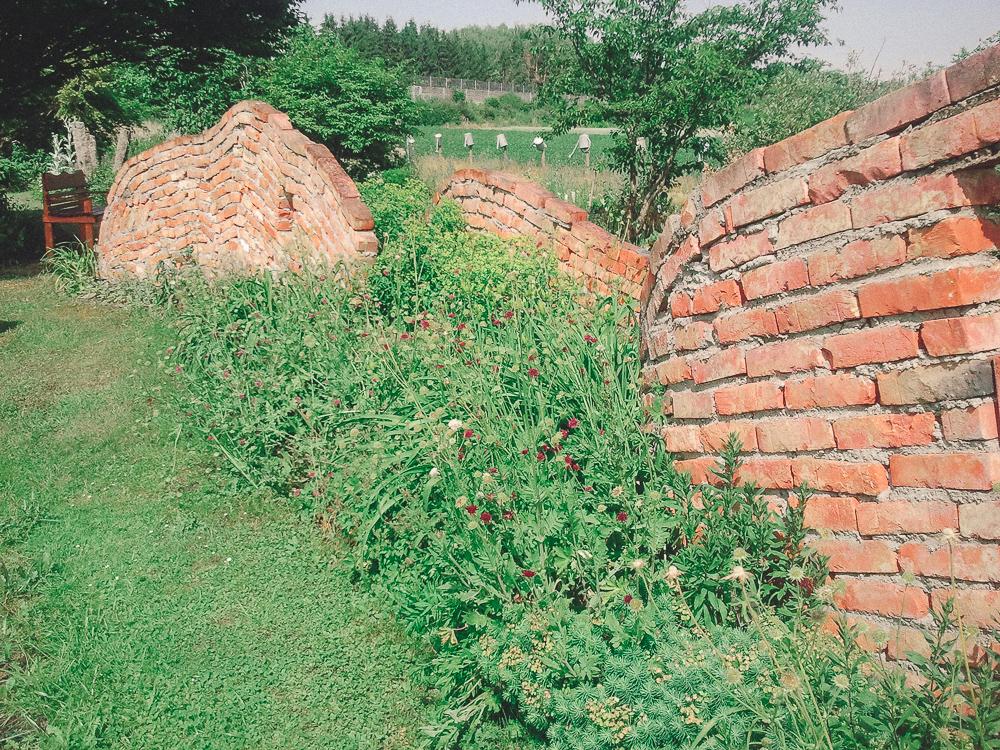 Das Naturgartenkonzept -