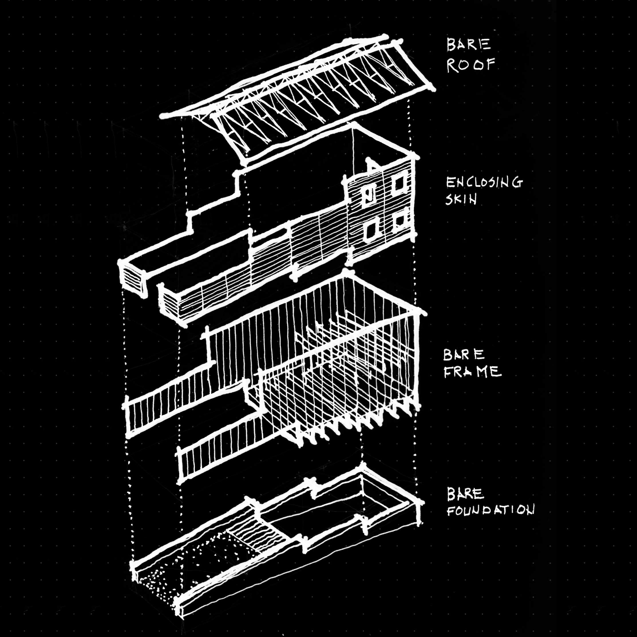 KAZEBEE HOUSE 1.0