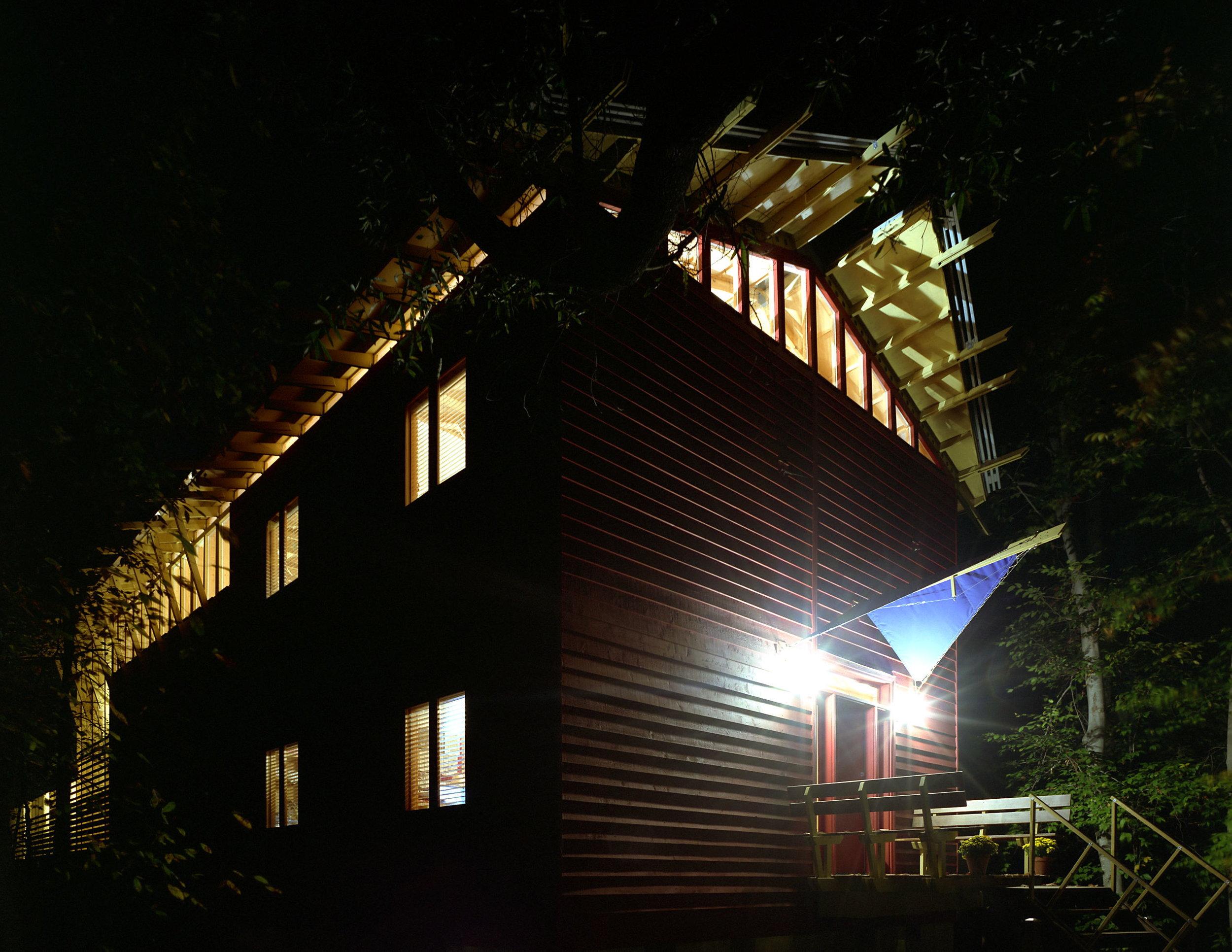 Kazebee House front exterior image