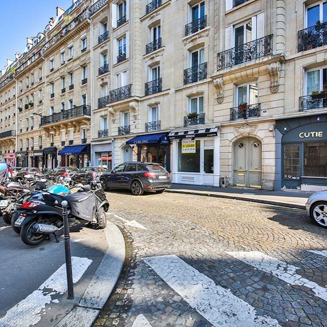 Exclusivité: 37m2 rue Gustave Courbet à refaire ! #appartement #gustavecourbet #xvi #paris #travaux #investissement