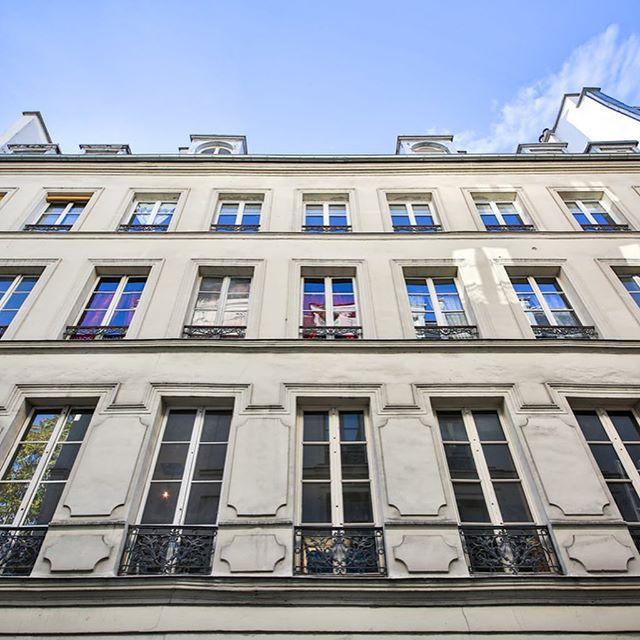 Nouvelle exclusivité : Studio de 12m2 rue de verneuil. Idéal pour un premier investissement ou pour un étudiant #student #investissement #paris7 #studio