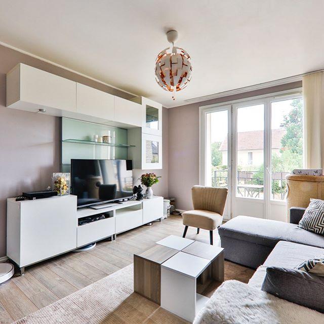 Nouvelle exclusivité ! Appartement occupé de 53m2 à Chatou ! Idéal investisseur #new #mandat #chatou #exclusivite #investissementimmobilier