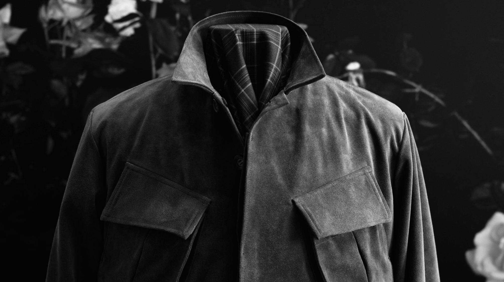 Leatherwear -