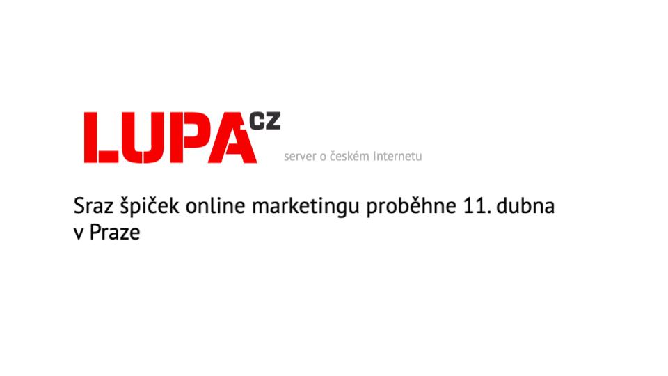 Copy of Lupa.cz
