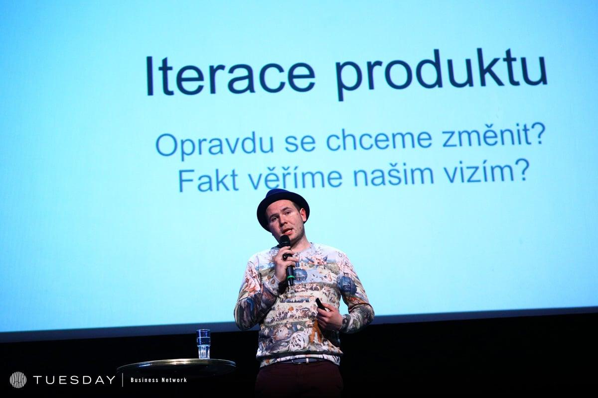 Copy of Brandstorming 2018: Adam Ondráček
